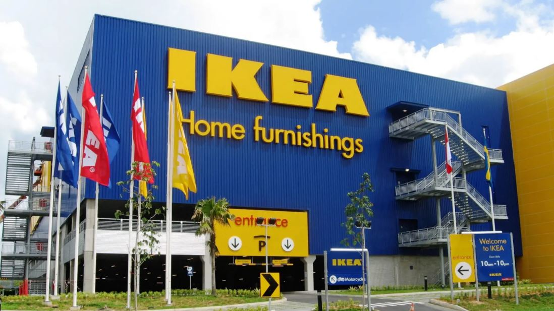 IKEA推印出來的「電競周邊」設計超體貼 玩家看價錢尖叫:買得起!