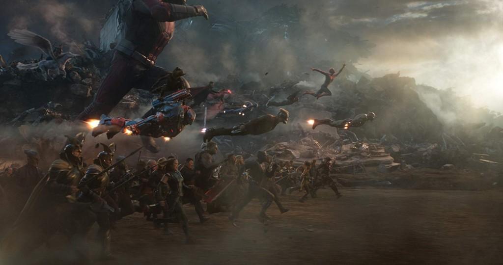 可信度極高「漫威未來10年計劃」曝光 《新復仇者》即將登場、首部華人英雄真的來了!