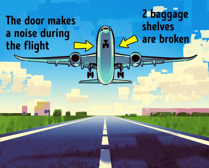 14位各領域專家出面「破解的誤導謠言」 機師:不可能會有正常的飛機!