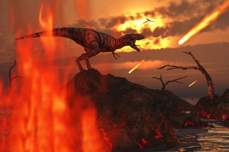 恐龍還活著?專家震驚曝光「演化證據」 地球上的「這個生物」就是唯一倖存者!