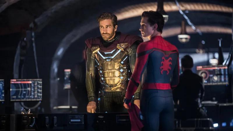 《蜘蛛人:離家日》首波無雷影評!好看到剛看完「就想二刷」粉絲:歷代「最棒蜘蛛人」