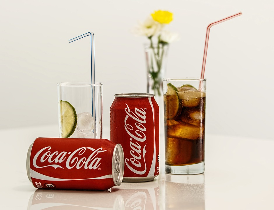 女生說「好想買可樂」是什麽意思?網曝光「超害羞對白」瞬間臉紅:會錯過太多