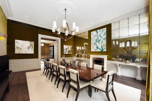 英白金漢宮對面「445坪豪華別墅」出售中 有10位數財產就讓你「爽當女王鄰居」!