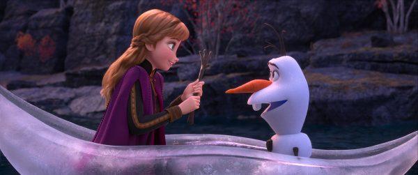 《冰雪奇緣2》曝光最新預告!艾莎「前往未知國度」粉絲超興奮:雞皮疙瘩掉滿地
