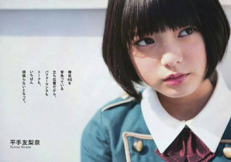 日本票選2019年「只看臉」最正女偶像!第一名「連3年冠軍」光笑容就讓你著迷❤