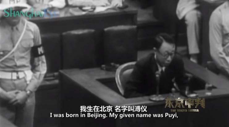 影/你聽過皇帝說話嗎?網傳「末代皇帝」溥儀作證珍貴影片 他:竟是這口音