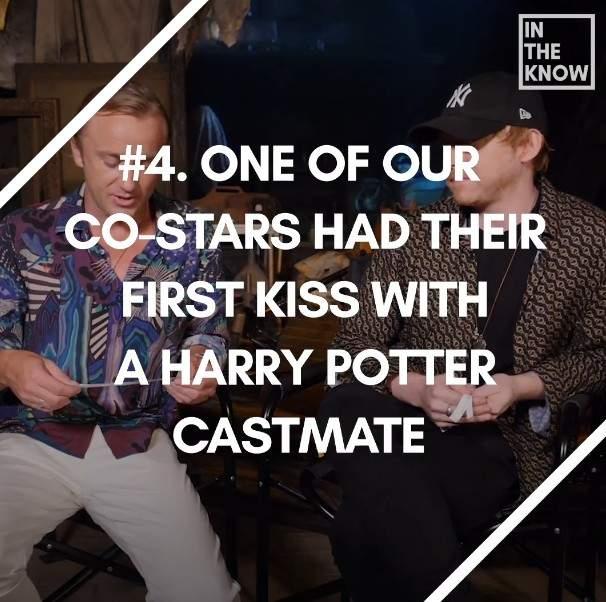 跟金妮交往時「哈利愛著另一個男生」?馬份偷曝「是事實」網驚:果然是當事人