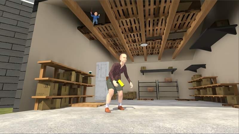 遊戲「阿嬤模擬器」直接毀三觀...「金孫」只要毀了阿嬤就獲勝!但手段太殘忍我都不敢看下去