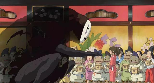 你真的看懂《神隱少女》嗎?粉絲列「4大隱喻」證明:湯屋就是「長大後」的縮影!
