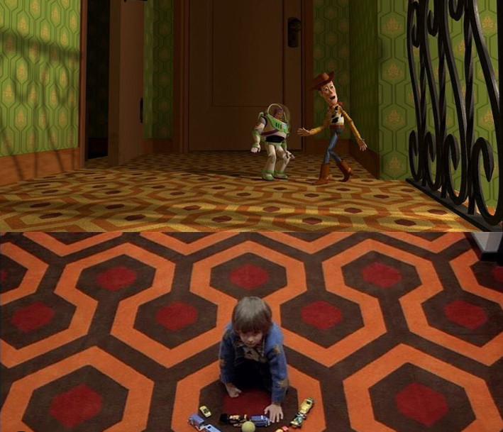 看《玩具總動員4》前先複習!11個「你一定不小心錯過」的前3集細節 為什麽安迪沒有爸爸?