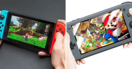任天堂推Switch Mini!外媒爆「系列配件」偷偷上架 「超實用設計」消失粉絲崩潰