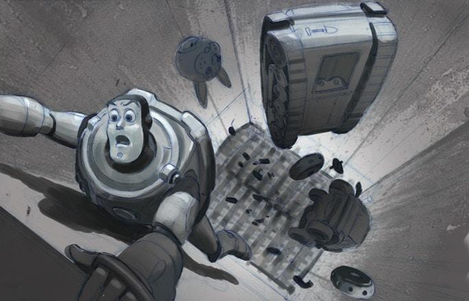 《玩具總動員》原劇本曝光!迪士尼「自創故事」切割皮克斯 粉絲嚇壞:差點看不到巴斯光年…