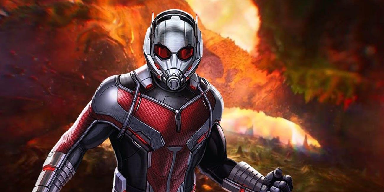 《蟻人3》難產!男主角無奈回「超心碎一句話」 粉絲崩潰:真的沒辦法了嗎?