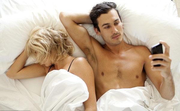 12星座男人「滾床單時」心裡都想什麽?專家揭露「他」摸著你想著別人 網推爆:準到怕