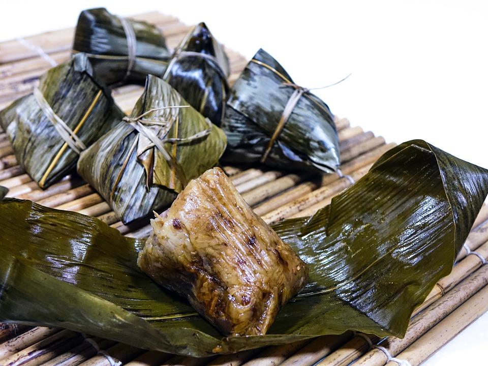 3種「吃了絕對會出大事」的粽子 民間傳説吞了「中部粽」可以看海景…網友卻嚇哭QQ