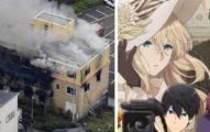 日本動畫界悲訊!京都動畫被縱火「24人離開人世」 41歲男「行動原因」曝光