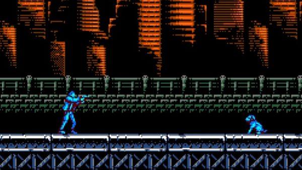 免費玩!基努李維《捍衛任務》「瑪莉歐式遊戲」上線 玩家變身「殺神」畫面感超懷舊~