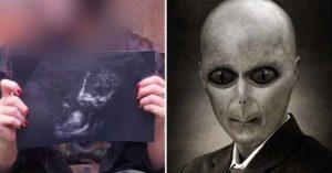 影/少女搭上時光機「闖入3500年」 1年後回到現代…意外發現懷了「外星人寶寶」!