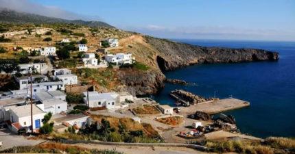 付錢讓你移民!希臘小島宣佈免費「提供住宿+萬元津貼」網暴動:趕快去報名!