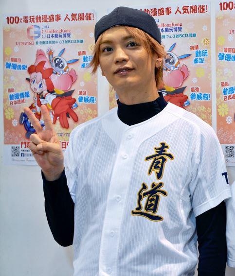 櫻花妹票選出「最愛男聲優Top10」 他擁有「偶像級顏質」竟然只拿第8名!