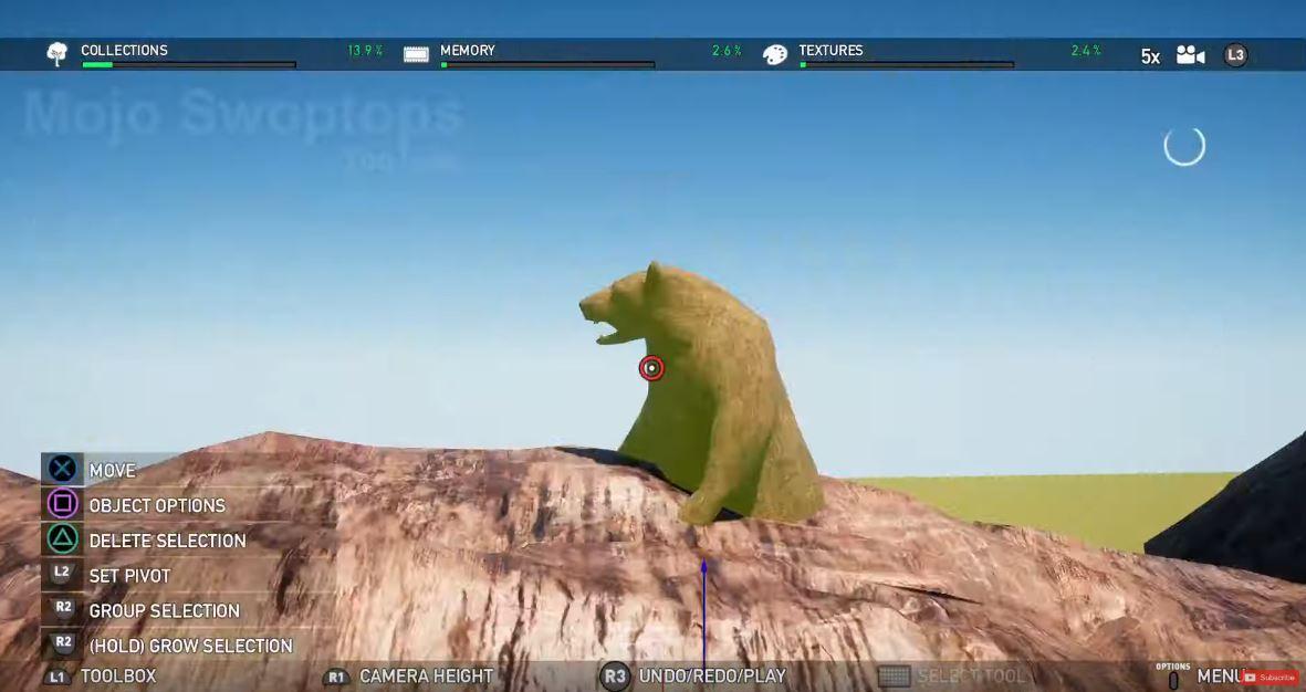 影/神級玩家用《極地戰嚎5》地圖還原《獅子王》經典場景 粉絲看到「超狂成果」讚爆!