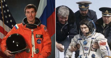 史上最慘太空人!他被迫「漂流宇宙」10個月 回來發現…國家竟然消失了?