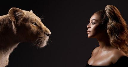 《獅子王》角色VS配音明星劇照釋出!刀疤配音員「跟本獅一樣帥」網笑:終於不會臉盲