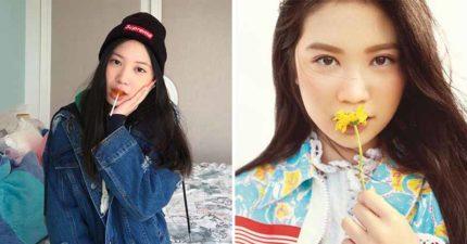 甄子丹15歲女兒超仙氣!遺傳媽媽「選美冠軍」外表 拍雜誌秀「逆天長腿」網秒戀愛❤