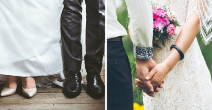 她參加婚宴驚見「新郎是自己男友」 崩潰「秀親密照」爆料出軌…渣男下場被讚爆