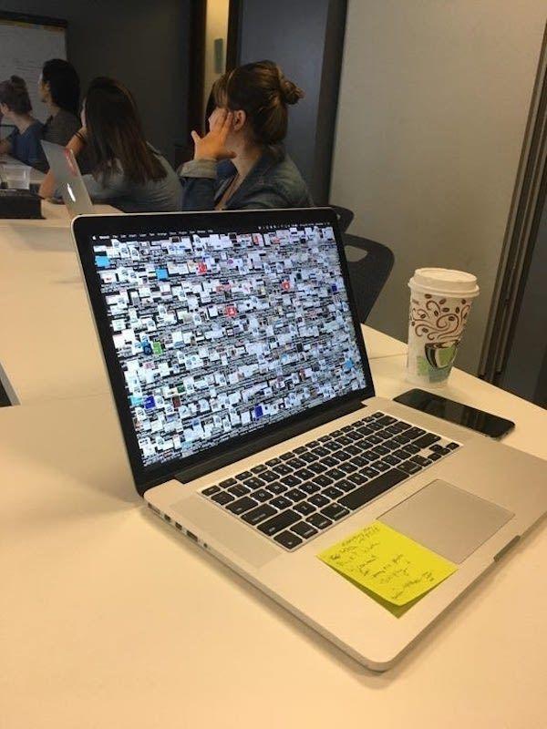 17個白目同事做了會讓你「爆氣到炸開」超87行為 把鍵盤按鍵「大風吹洗牌」真的不能忍!
