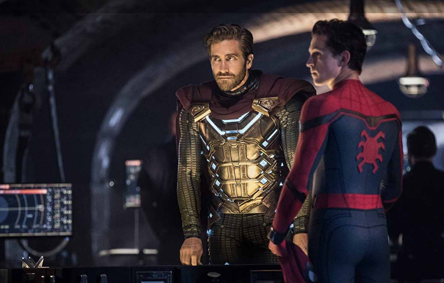 找不到解答!網整理出《蜘蛛人:離家日》的7大謎團 其實「神秘法師」並沒有消失?