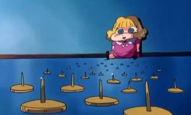 盤點《蠟筆小新》7個「最恐怖的故事」 人面蠟筆的「神秘預言」嚇壞全網!