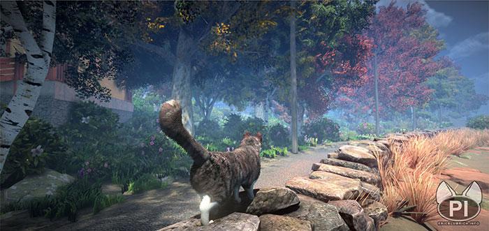 貓皇世界來啦!新遊戲「貓咪荒島歷險」讓你變身貓老大 帶領喵小弟「征服世界」