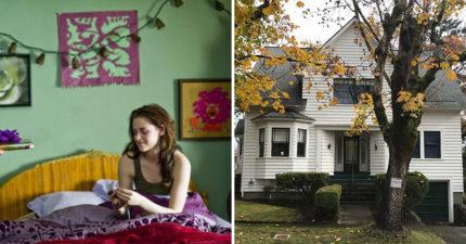 《暮光之城》貝拉家Airbnb開放中!打開門「雅各就在床邊」粉絲驚:這才是真相