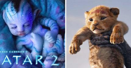 已經排好排滿!12部「迪士尼2019、2020年上映」的強檔電影 神片的續集要來了