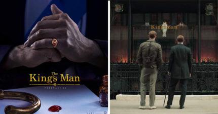 影/《金牌特務:金士曼起源》前傳預告曝光 原來創立「情報機構」 的人是佛地魔?