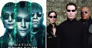 雪拉比影評/《駭客任務》20周年重映!「夢與現實」只有一線之隔…你會吃下藍色或紅色藥丸?