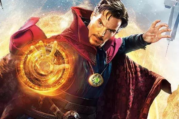 漫威官方爆這部會上演「奇異博士X緋紅女巫」 電影風格曝光...網讚:是魔法大戰!