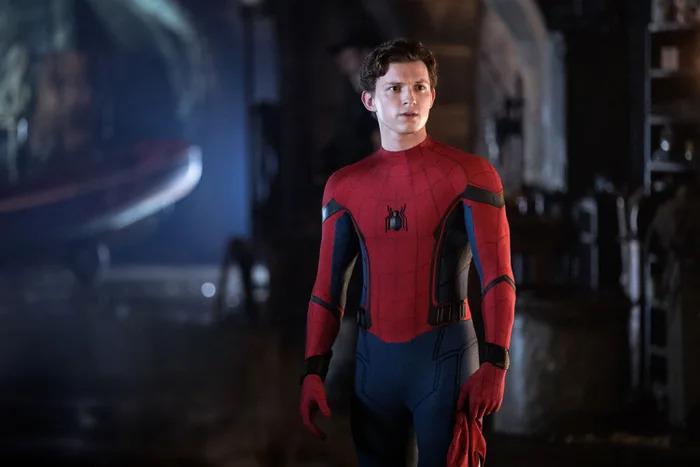 小蜘蛛又爆料!被問「蜘蛛人喜歡男生」 他秒回:當然...曝光漫威「彩虹英雄」計劃