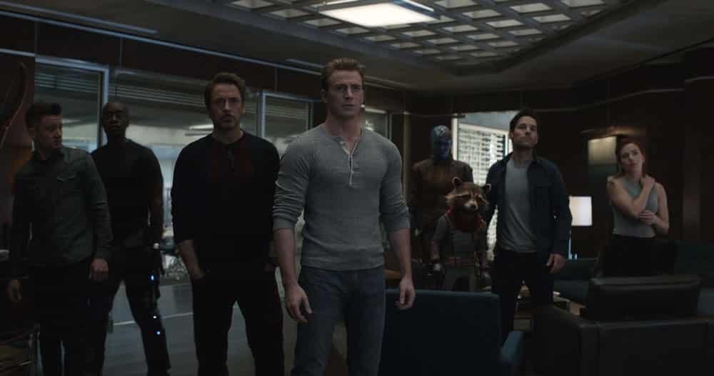 漫威證實《終局之戰》不是最後一部 復仇者聯盟「會有第5集」全新陣容籌備中!