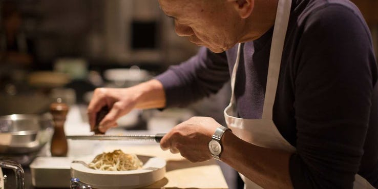 世界上TOP10「最貴的一頓飯」!第5名超夢幻「海底餐廳」讓人吃土一年也想去QQ