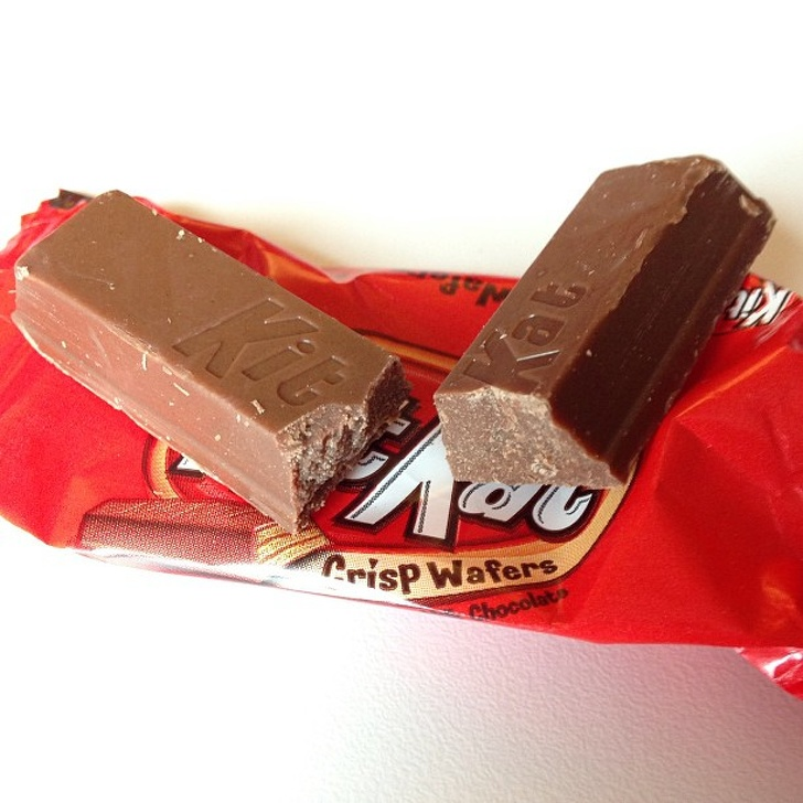 20張「不想照世界規則做事情」的失控人類 3色冰淇淋堅持「只挖光其中1種」