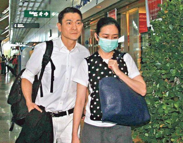 結婚32年從沒吵過架!劉德華公布「愛情長跑關鍵」:只要盡量不要傷害到對方就可以