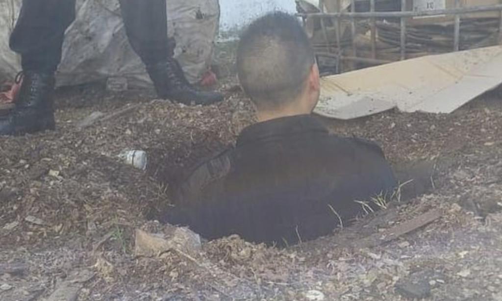 7名犯人「挖隧道2天」終逃獄成功 結果出口竟是「警犬宿舍」!