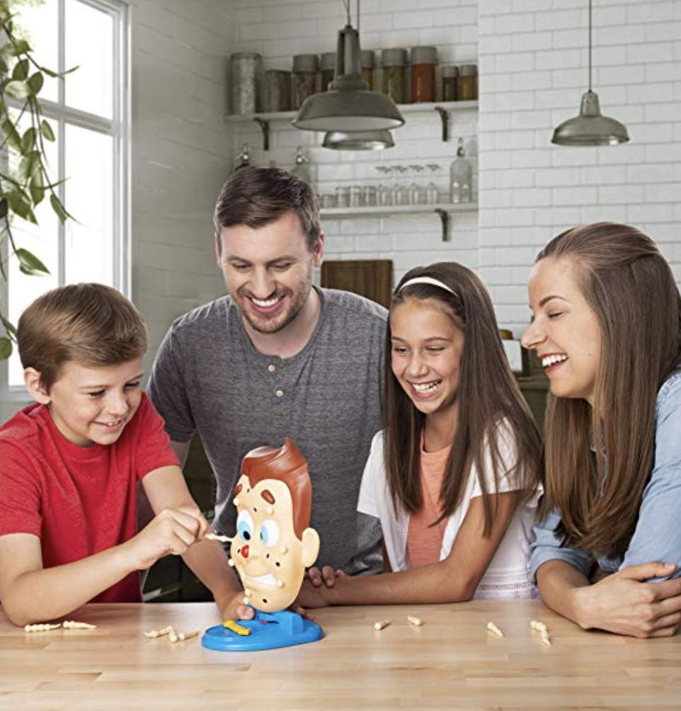 男友必買的「手賤系玩具」讓女友無痛擠痘痘 擬真「噴發效果」爽感翻倍!