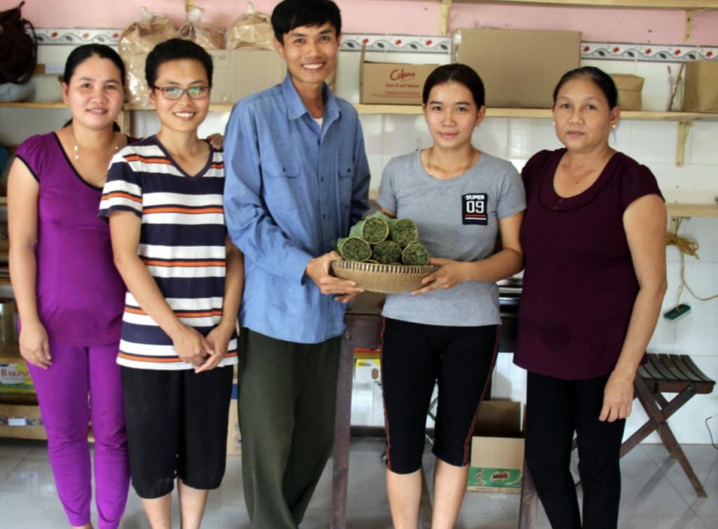 越南超環保吸管上市!主打喝完可「直接吃」效果超猛:能清潔牙齒