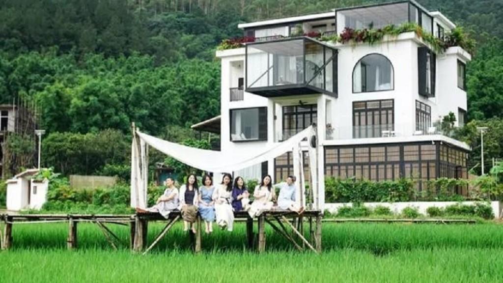 不需要男人!7個女孩花千萬打造「閨蜜豪宅」 約好「一起共度餘生」:我們是彼此的依靠