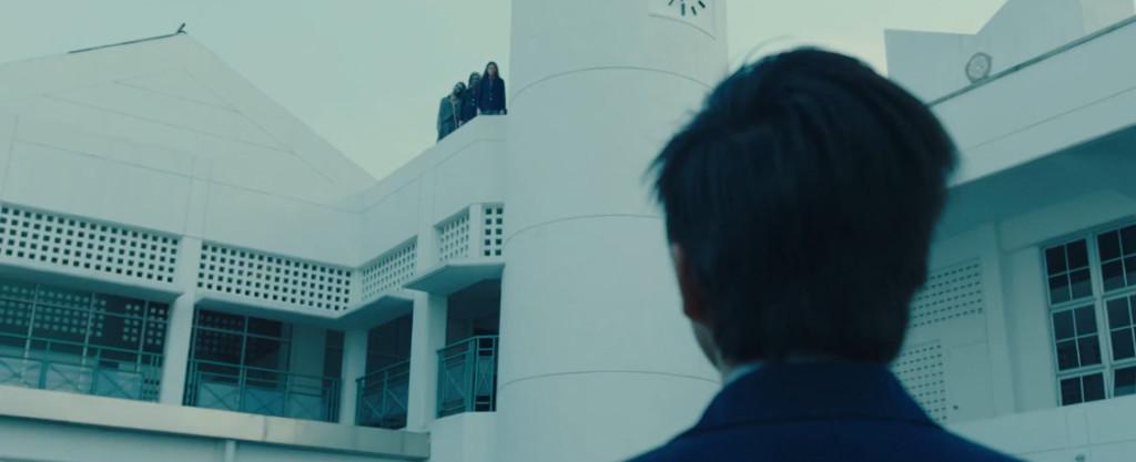 11個會讓你祈禱「自己絕對不要碰上」的台灣恐怖校園傳說 聽到怪聲千萬別亂回頭!