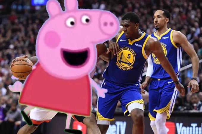 佩佩豬是巨人等級!真實身高換算完「比NBA球星還猛」 光是豬媽就有350公分