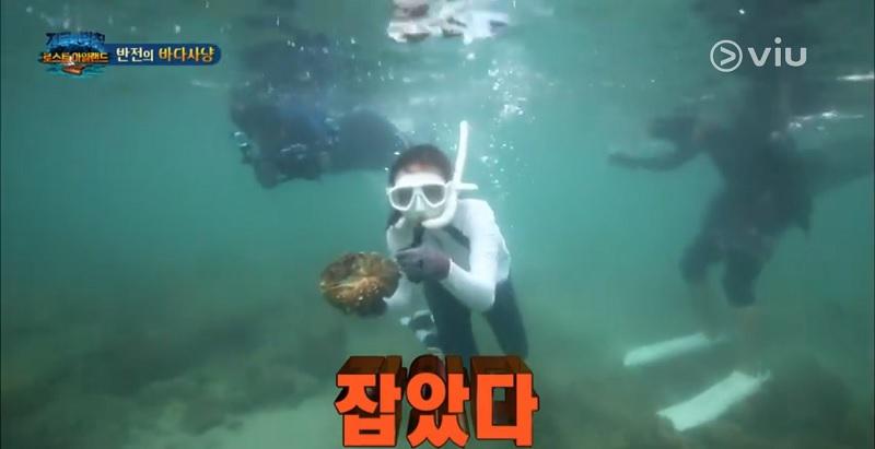 韓綜偷吃「快絕種巨蚌」惹大麻煩!女星「恐被關5年」泰政府:決不撤告